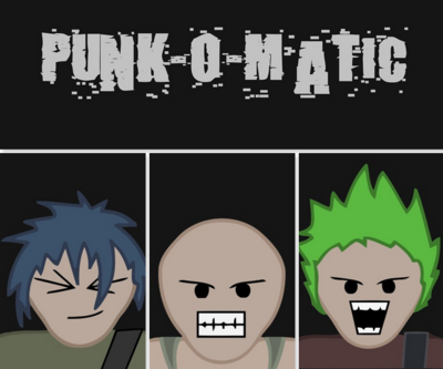punk o matic