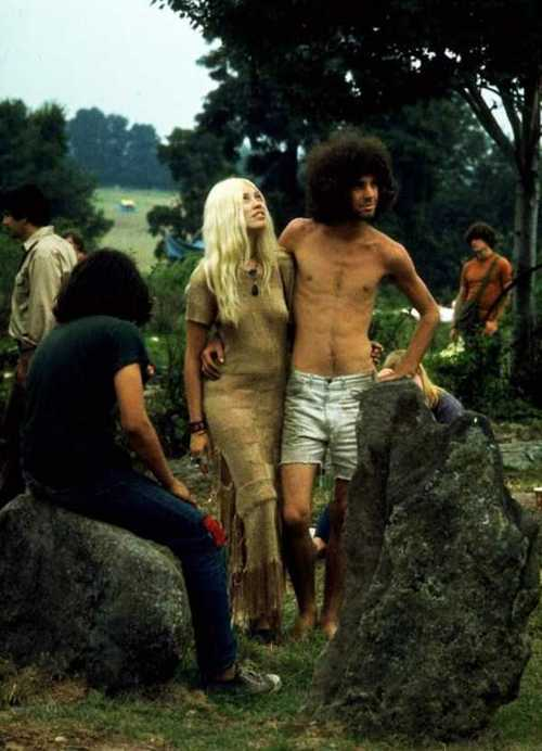 Photos-of-Life-at-Woodstock-1969-10