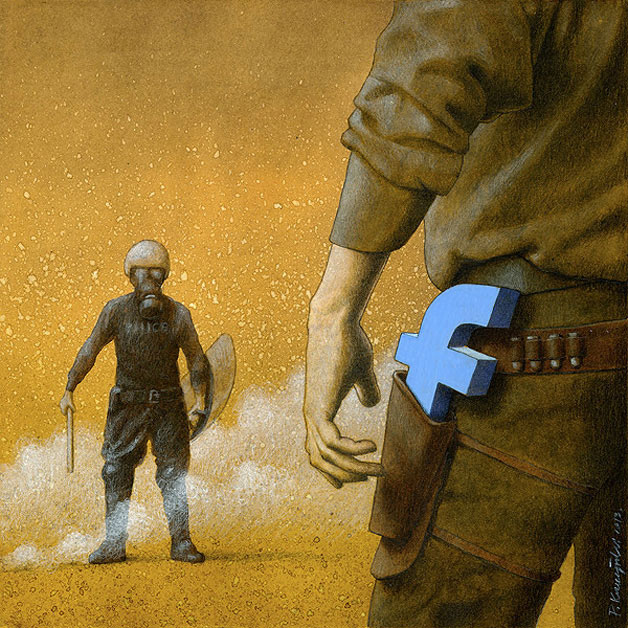 what-facebook-feels-like-in-2014-by-pawel-kuczynski-3