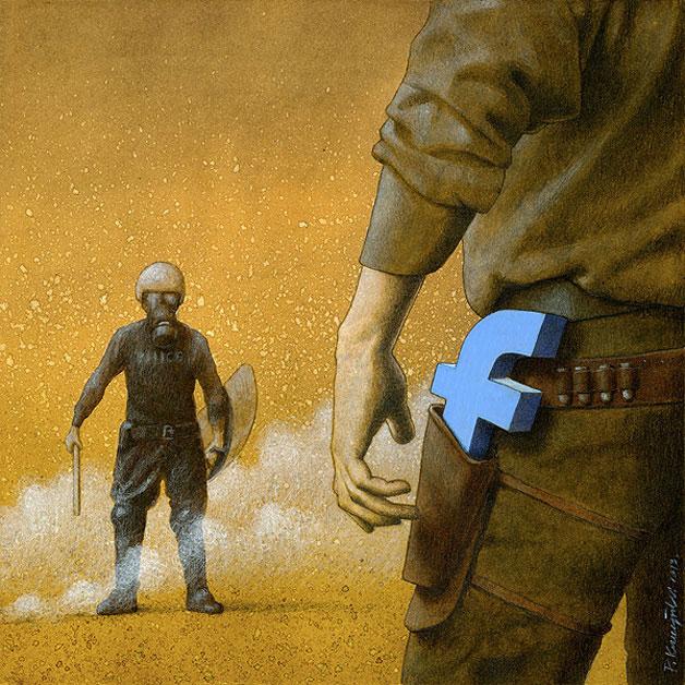 what-facebook-feels-like-in-2014-by-pawel-kuczynski-3