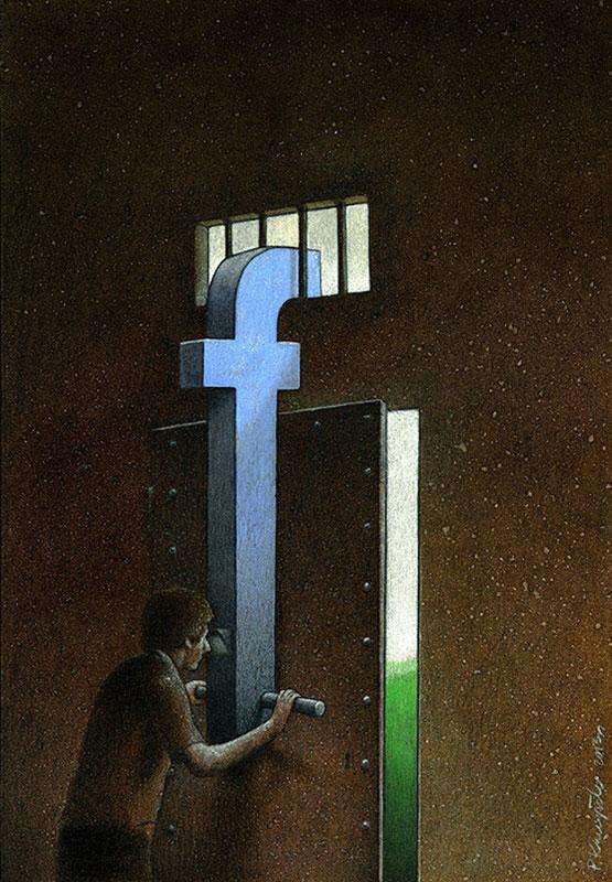 what-facebook-feels-like-in-2014-by-pawel-kuczynski-5