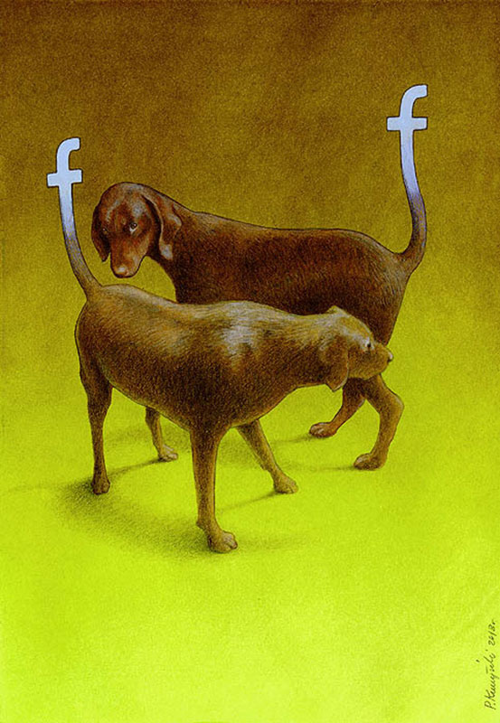 what-facebook-feels-like-in-2014-by-pawel-kuczynski-6