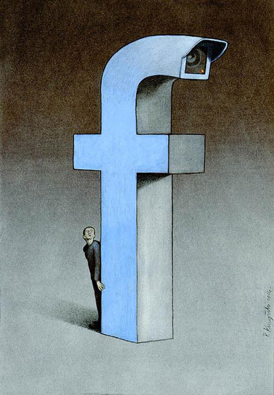 what-facebook-feels-like-in-2014-by-pawel-kuczynski-9