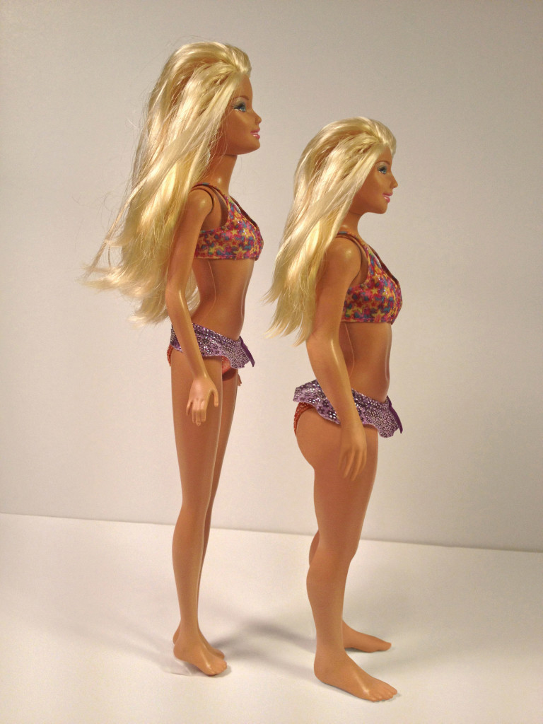 What Would Barbie Look Like As an Average Woman_011114_2