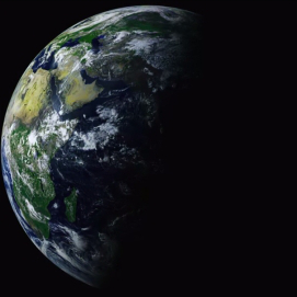 Highest Resolution Video of Earth Ever Made