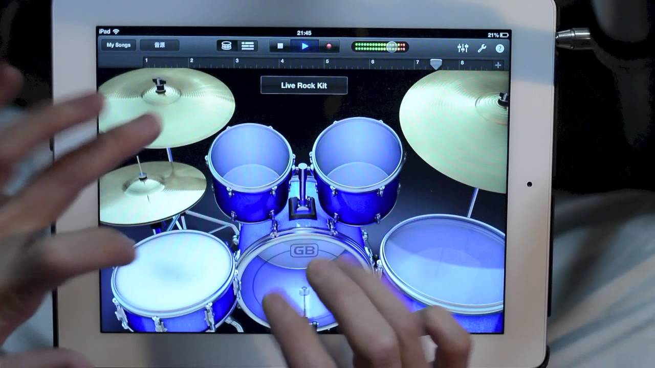 japanese-guy-play-ipad-drum-solo-101214