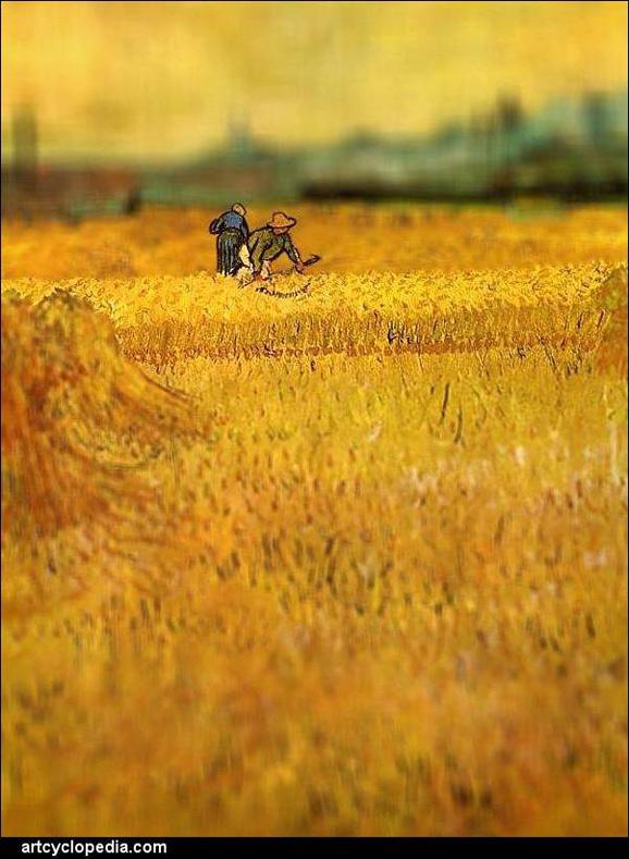 tilt-shift-van-gogh-arles-view-from-the-wheat-fields-detail