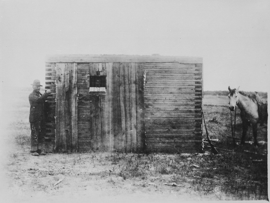 wooden                                                          prison wyoming                                                          1893