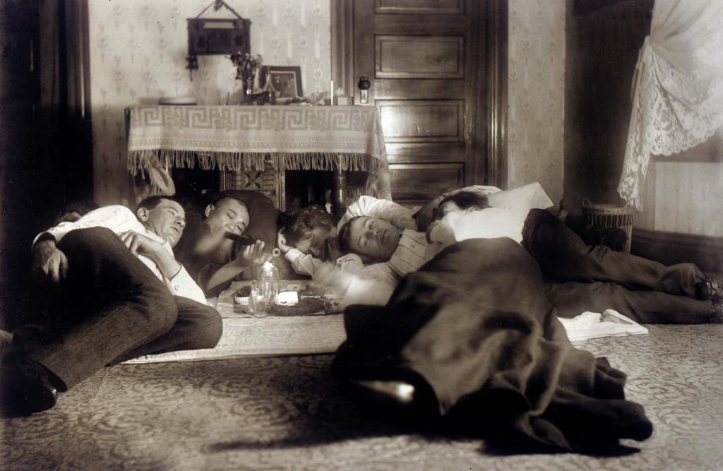 1900 opium den san francisco
