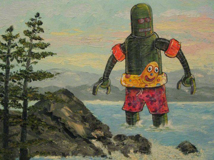 adding-characters-to-thrift-store-paintings-by-david-irvine-gnarled-branch-12