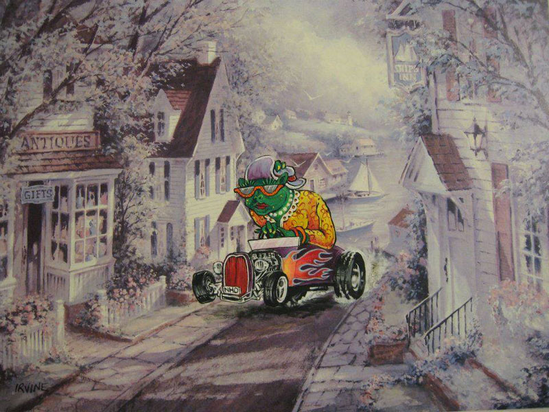 adding-characters-to-thrift-store-paintings-by-david-irvine-gnarled-branch-13