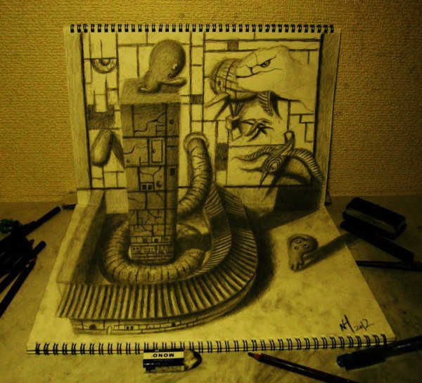 3d-sketchbook_drawings (4)