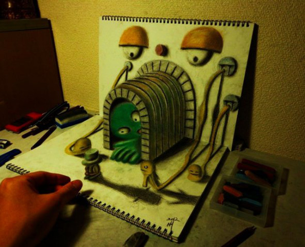 3d-sketchbook_drawings (5)