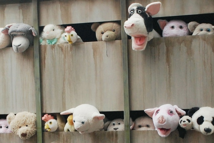 Sirens of the Lambs