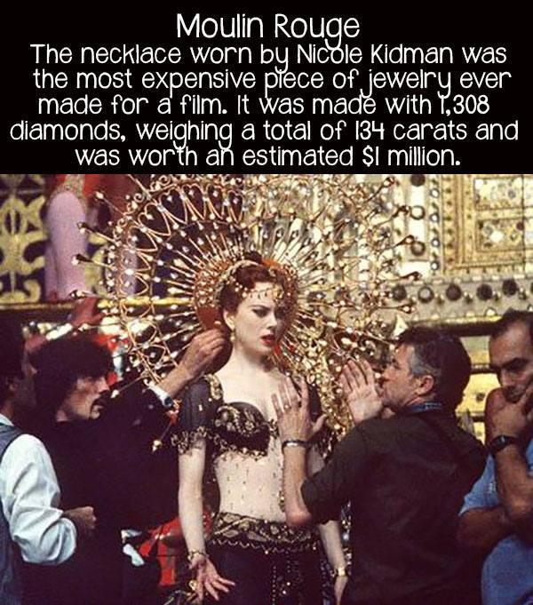 movie facts moulin rouge