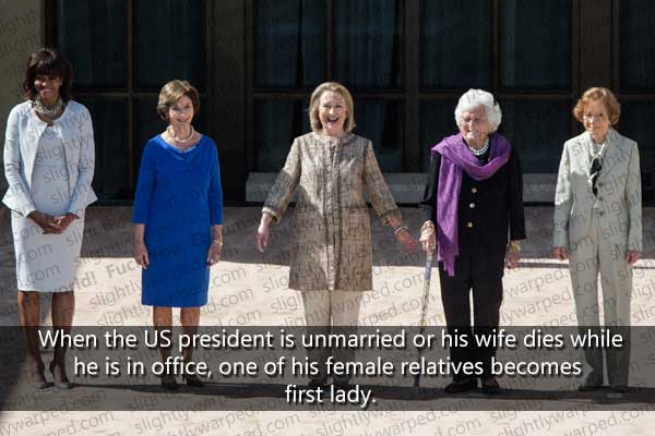 first_lady
