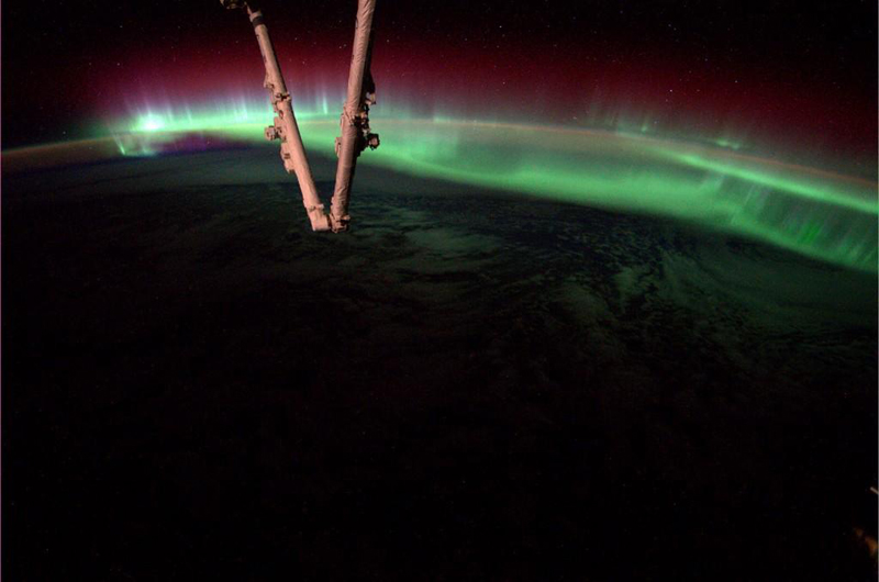 aurora-from-space-iss