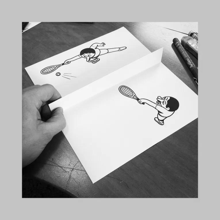 clever-3d-drawings-by-huskmitnavn8