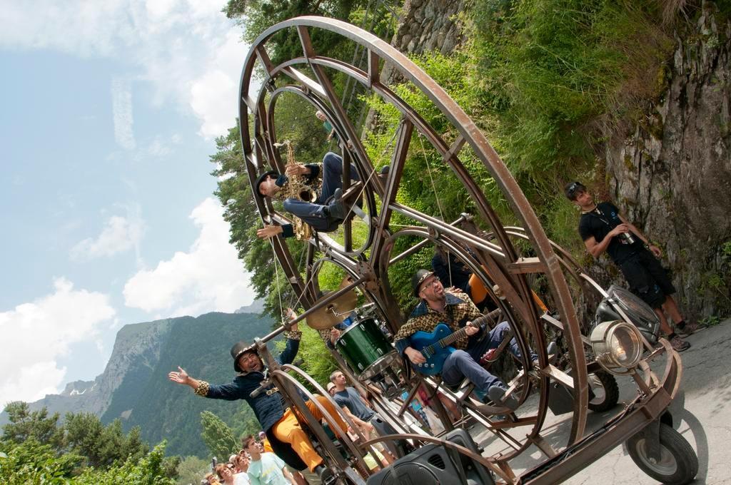 live-music-wheel