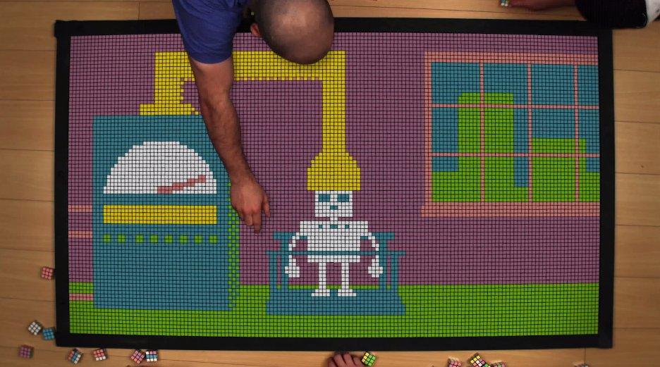 rubik-cube-animation