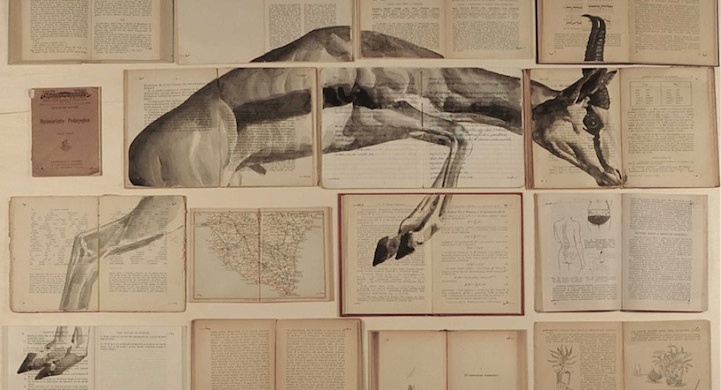 russian-artist-uses-books-as-canvas0