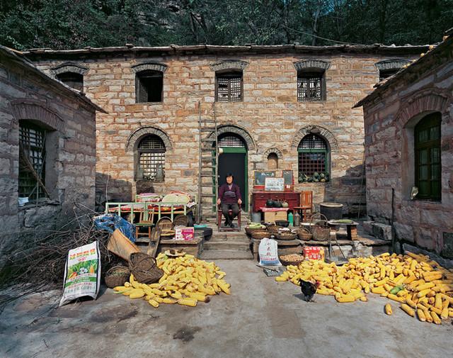 Beitai, Changshou Village, Wu'an City, Handan City, Hebei Province