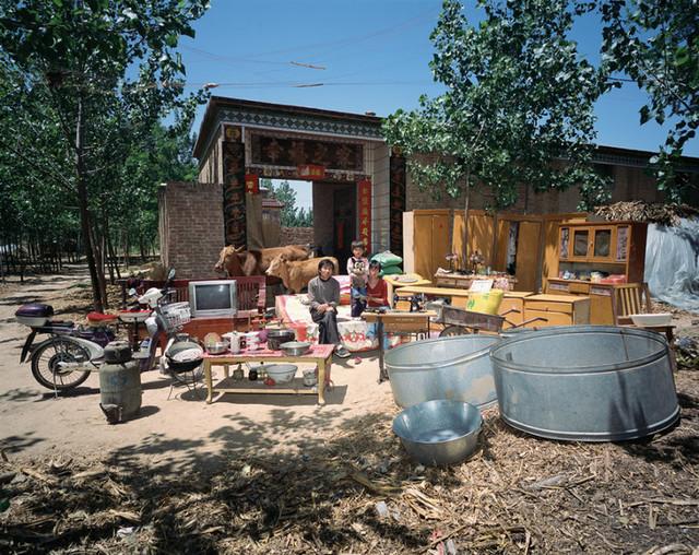 Caofosi Village, Meizhong Town, Shen County, Liaocheng City, Shandong Province