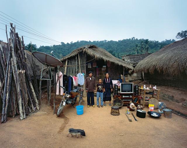 Echa Village, Jiangbian Township, Dongfang City, Hainan Province