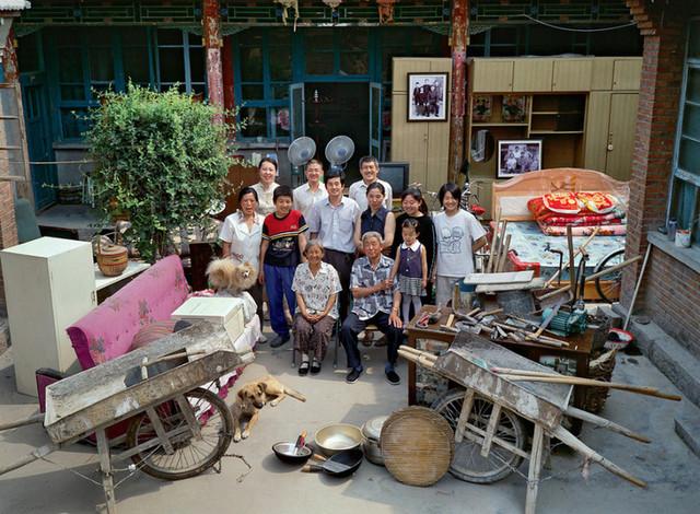 Gujiazhuang Village, Dasungezhuang Town, Shunyi District, Beijing