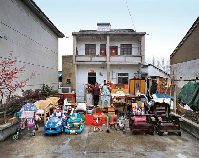 Hanqiao Village, Yaxi Town, Gaochun District, Nanjing City, Jiangsu Province