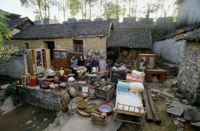 Huangsiqiao, Phoenix County, Hunan Province