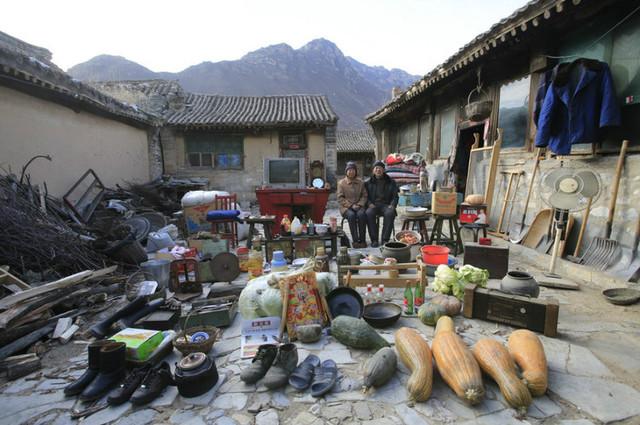 Youzhou Village, Guanting Town, Huailai County, Hebei province