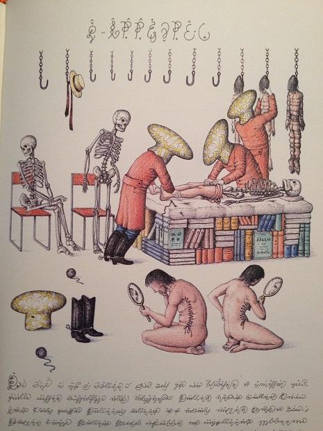 codex_seraphinianus_1