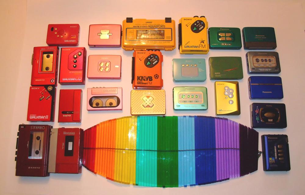 all-colors-walkman