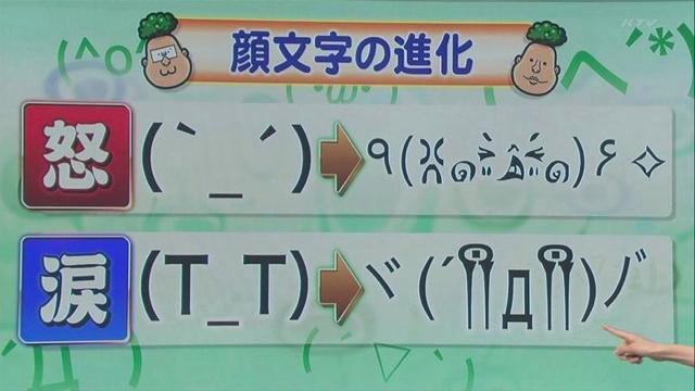 emoticons-japan
