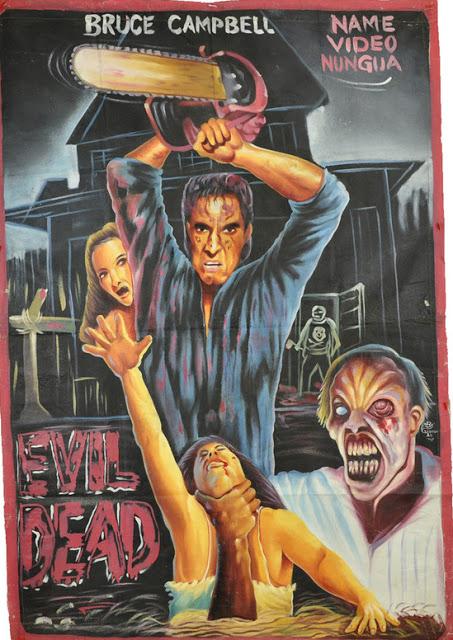 Evil+Dead