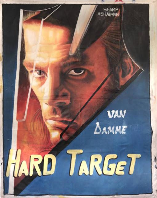 Hard+Target