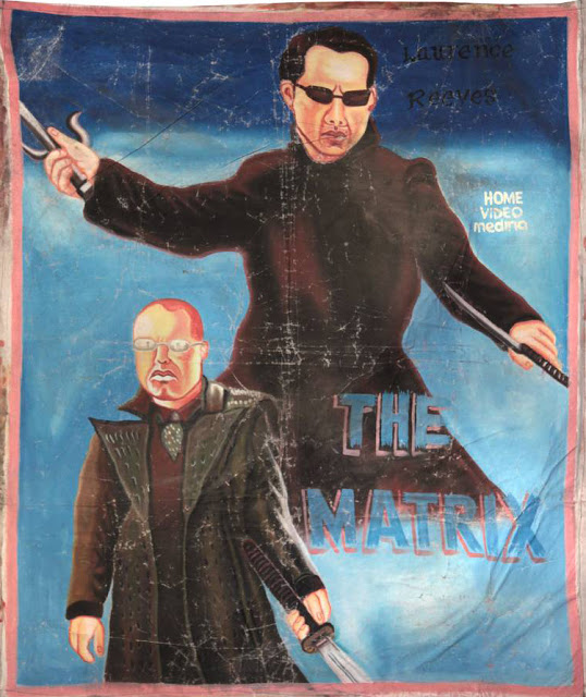 The+Matrix