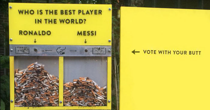 cigarette-butt-voting-littering-london-3