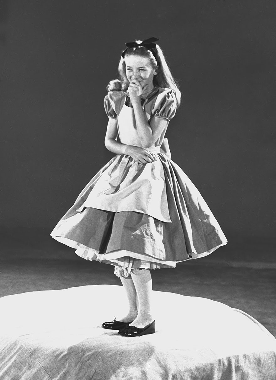 alice-wonderland-classical-animation-kathryn-beaumont-pictures-12