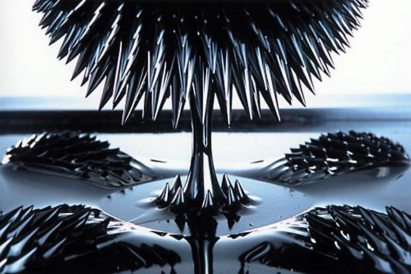 art-sculpture-science-ferrofluid-sachiko-kodama-1