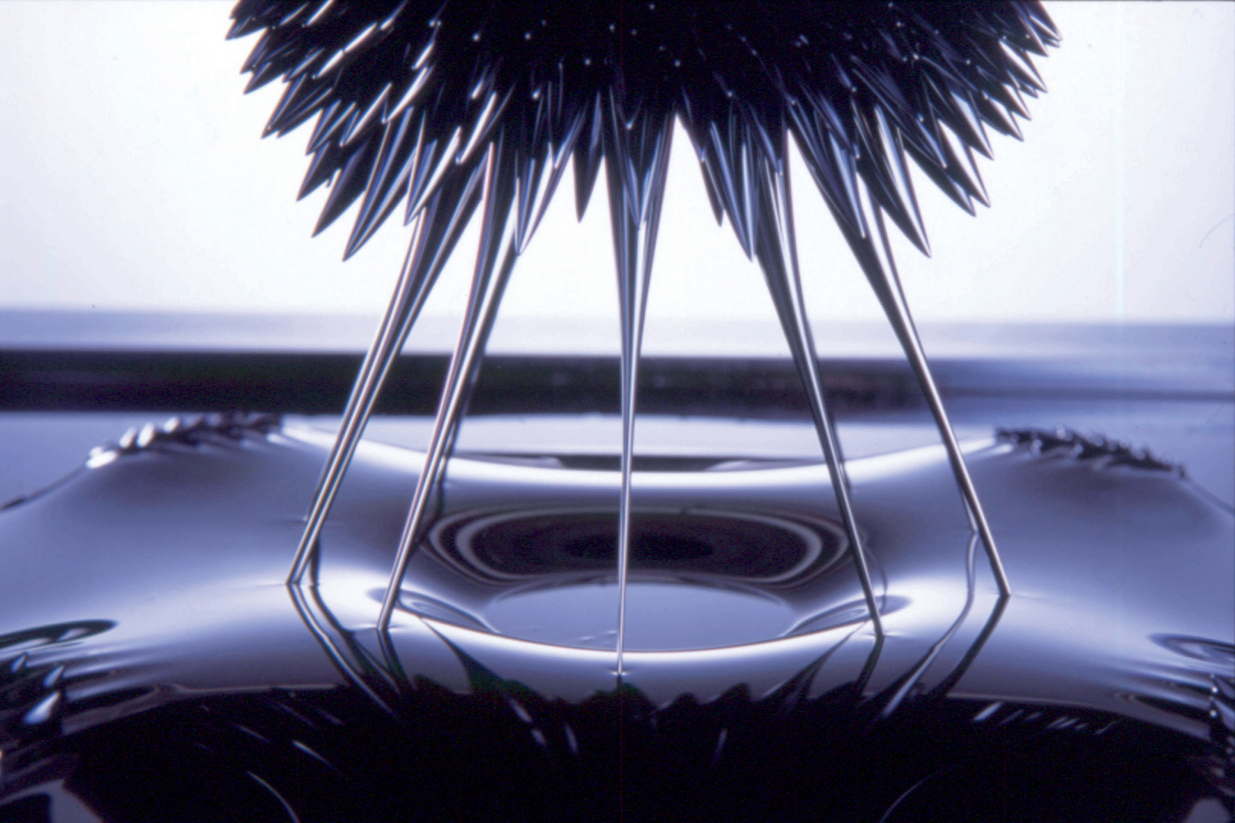 art-sculpture-science-ferrofluid-sachiko-kodama-5