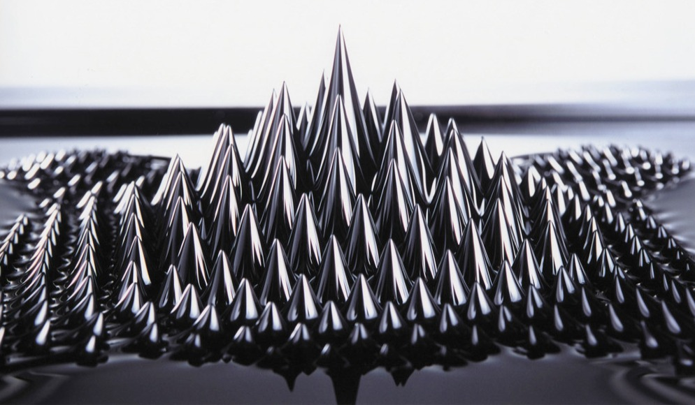 art-sculpture-science-ferrofluid-sachiko-kodama-fb