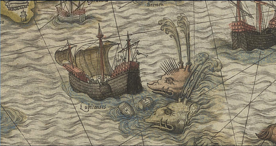 ancient-maps- with-sea-monsters-6