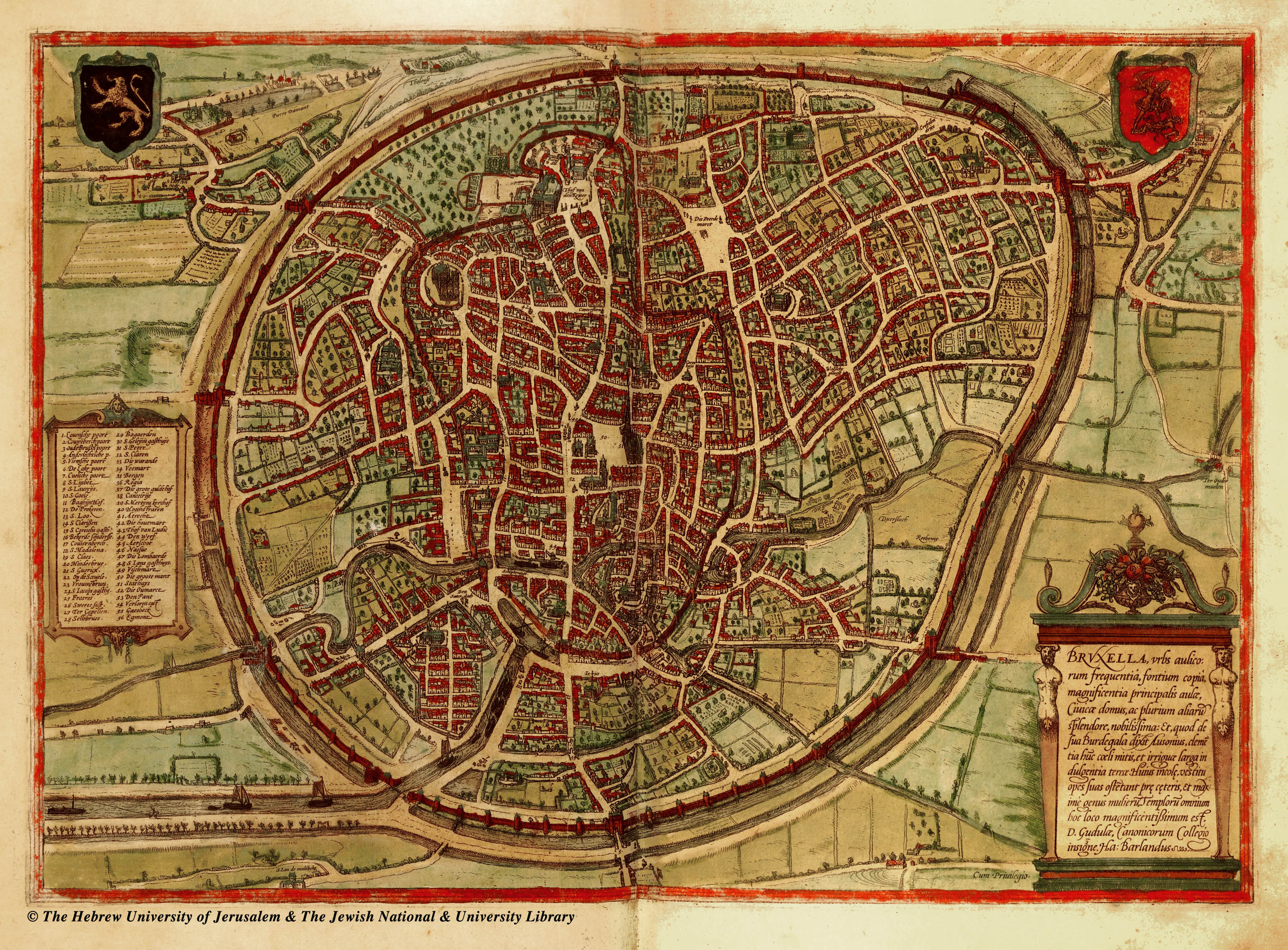 maps-of-medieval-cities-brussels