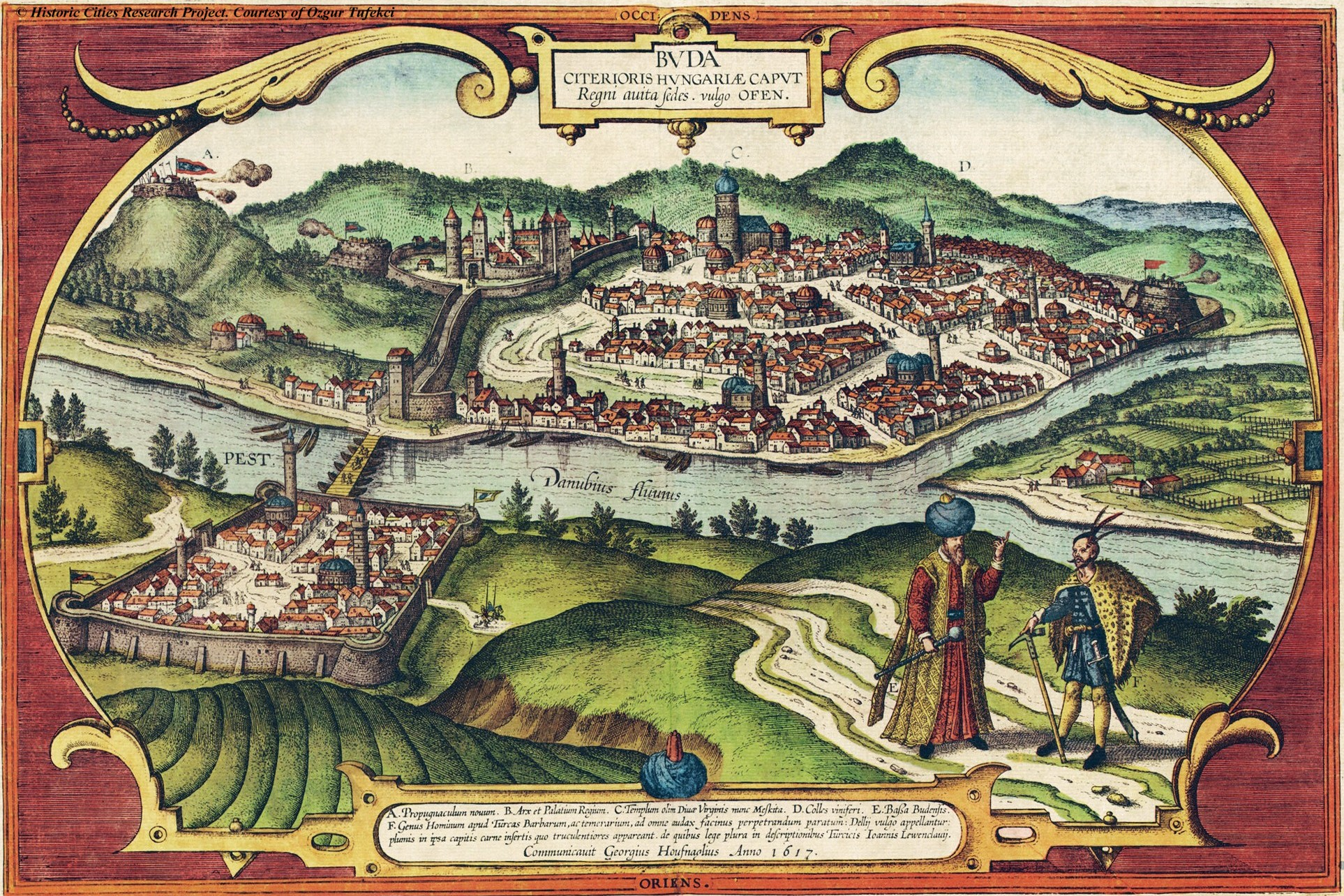 maps-of-medieval-cities-budapest-in-1617
