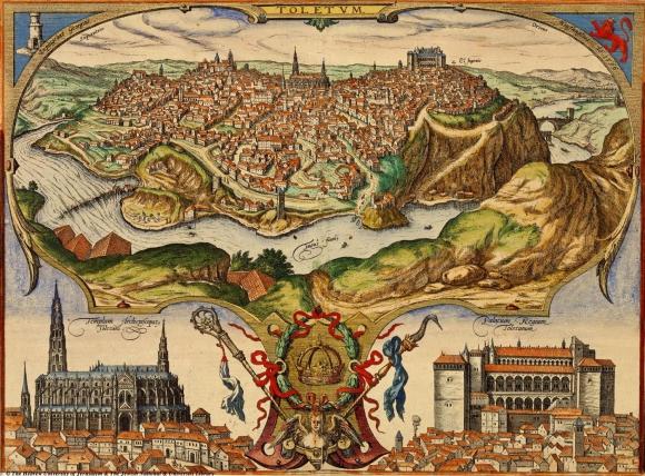 maps-of-medieval-cities-toledo