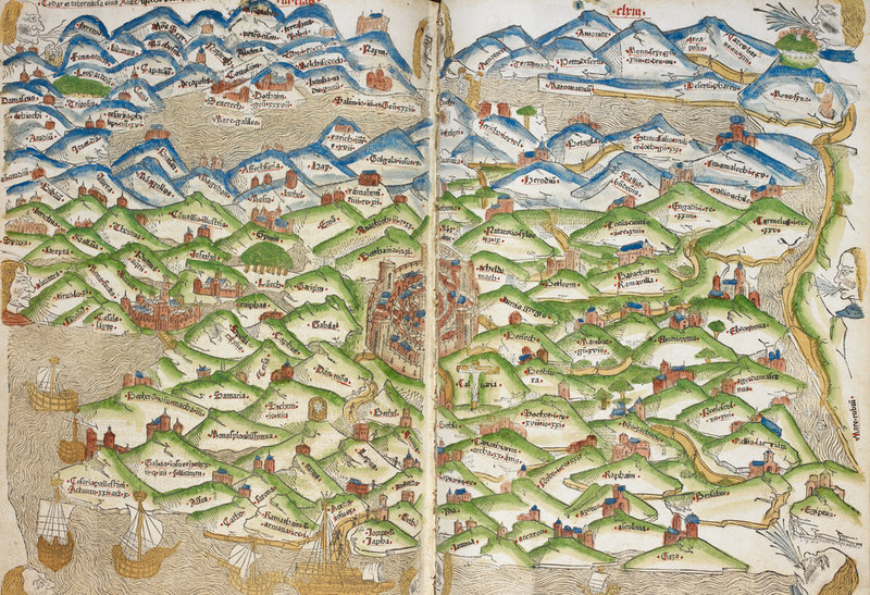 medieval-map-of-the-holy-land
