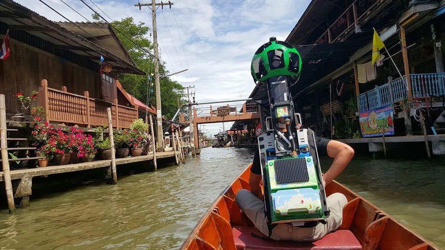 street-view-guy-walks-500km-thailand-google-8