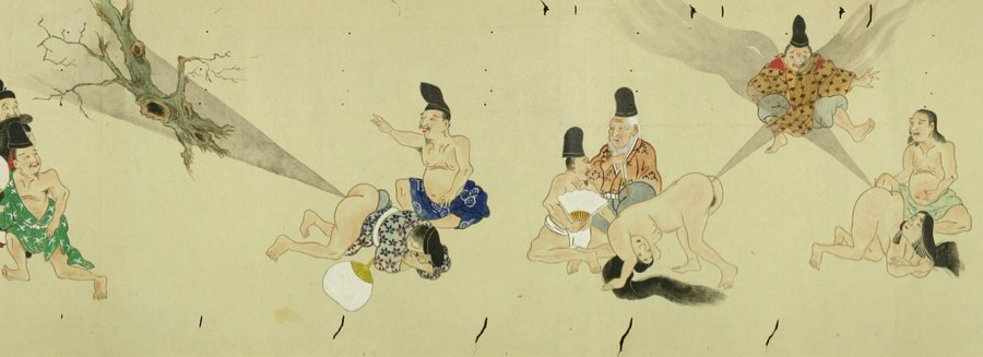 old-japanese-fart-art-6